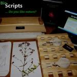 Decálogo del buen herbario