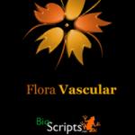 Flora vascular en tu móvil