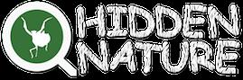 Hidden Nature - Espacio de divulgación científica