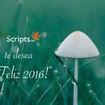 BioScripts te desea ¡Feliz 2016!