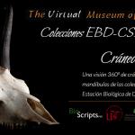 Efeméride de la digitalización de la Colección de la EBD-CSIC