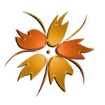 Logo app flora vascular móvil