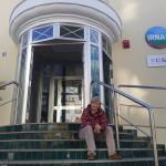 Entrevista a la Dra. Patricia Siljestrom