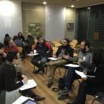 Bioscripts acude al segundo taller RECARE Guadiamar