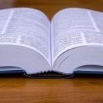 Consejos para escribir: Contenido