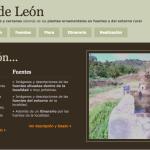CD Guía Fuentes de León