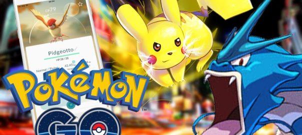 Pokemon GO vs BioBlitz