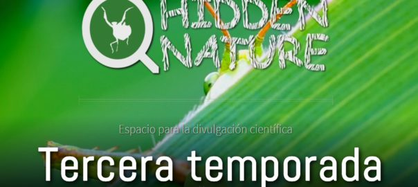 Tercera temporada Hidden Nature