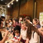 Estuvimos en la 16º Feria de la Ciencia de Sevilla.